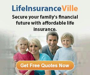 LifeInsuranceVille - Free Quotes