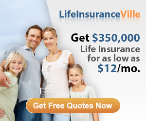 LifeInsuranceVille - Free Quotes
