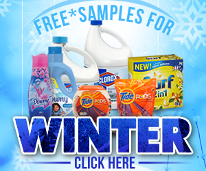 Share Your Freebies - Try products for free!